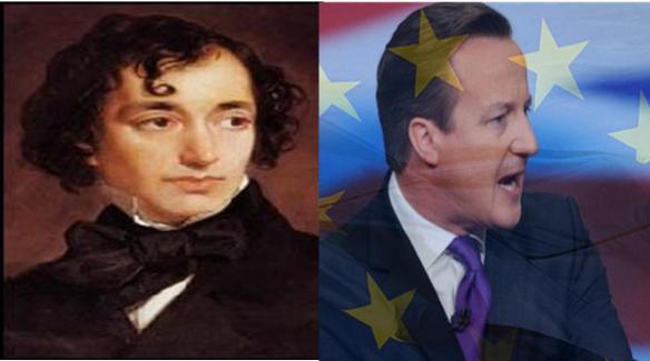 Disraeli and Cameron: Splendour or Isolation?